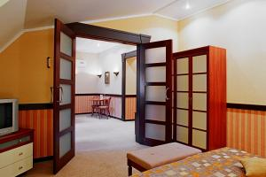 Отель ZS Клуб - фото 26