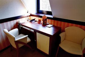 Отель ZS Клуб - фото 16