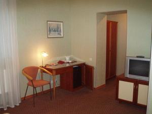 Отель ZS Клуб - фото 20
