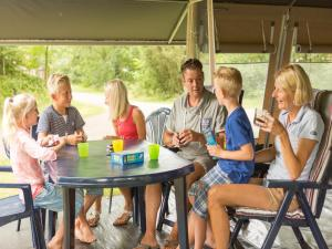 Country Camp camping de Holterberg