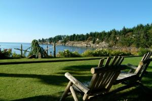 Pacific Shores Resort & Spa