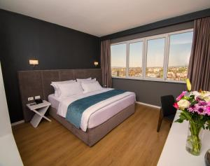 Тирана - AS Tirana Hotel