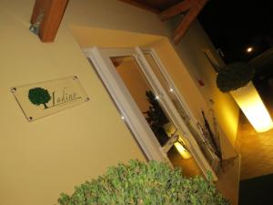 Hôtel proche : Ladino Room & Breakfast