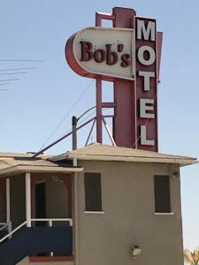 obrázek - Bob's Motel