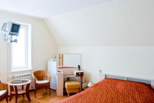 Отель Валео - фото 13