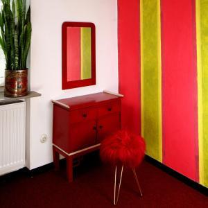 Foto-Motel + fensterzumhof, Penziony  Kassel - big - 23