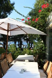 Okaliptus Hotel, Hotels  Bitez - big - 17