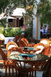 Okaliptus Hotel, Hotels  Bitez - big - 21