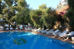 Okaliptus Hotel, Hotels  Bitez - big - 7