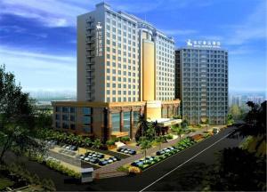Shenzhen Royal Century Hotel -Grand