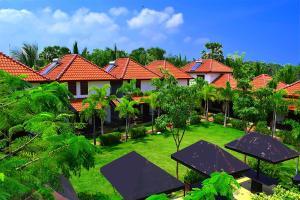 Тринкомали - Hotel Green Garden