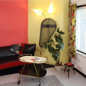 Foto-Motel + fensterzumhof, Penziony  Kassel - big - 12