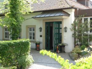 Hotel Gasthof Der Krug