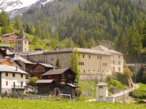 Maison St Pierre