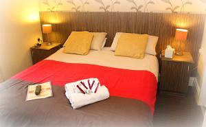 Glenheath Hotel, Гостевые дома  Блэкпул - big - 35