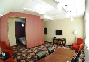 Отель Safran - фото 20