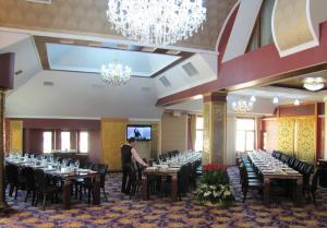 Отель Safran - фото 9