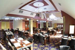 Отель Safran - фото 26