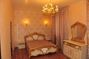 Отель Калипсо на Наставническом, Москва