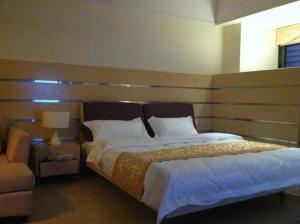 Ningbo 48 Carat City Core Apartment Hotel
