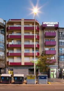 Hotel cerca : Abarco Apartments