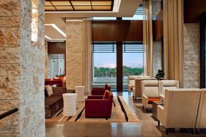 Westin executive-suite