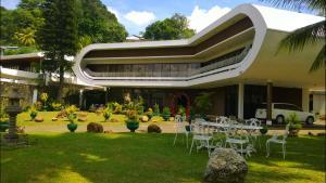 Ратнапура - Nilani Hotel