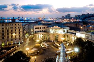 Grand Hotel Savoia (29 of 73)