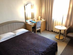 博福特浦安酒店 image