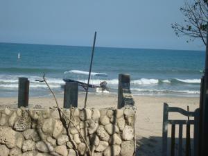 Playa Linda Cartagena