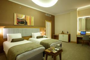 dovsOtel Boutique-Butik Hotel