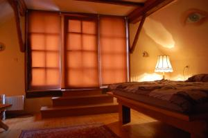 A Picture of Kapele rooms