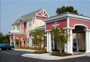 Nearby hotel : Residence Inn By Marriott Charleston Mt. Pleasant