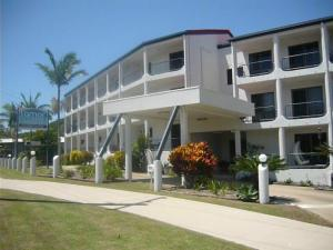 L'Amor Holiday Apartments, Residence  Yeppoon - big - 24