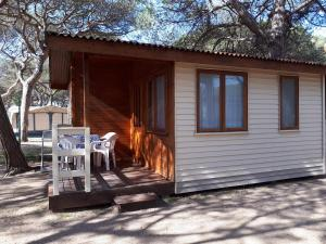 obrázek - Camping Voramar
