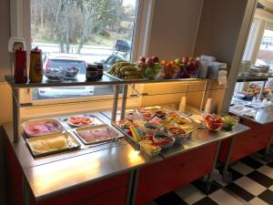 Buffet Atlanten Motell