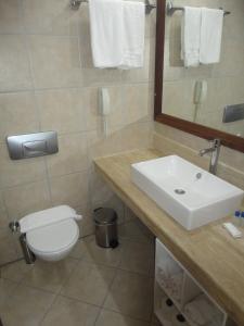 Okaliptus Hotel, Hotels  Bitez - big - 4