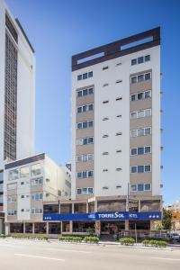 Балнеариу-Камбориу - Hotel Torre Sol