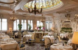 Париж - Hotel Bedford