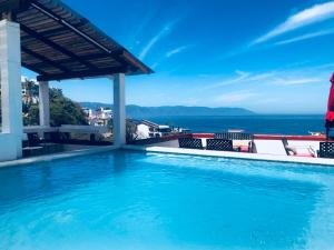 Hotel Amaca Puerto Vallarta – Adults Only – Picture, Price and Deals