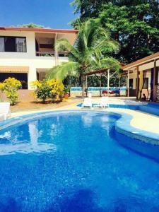Hotel Puerto Carrillo