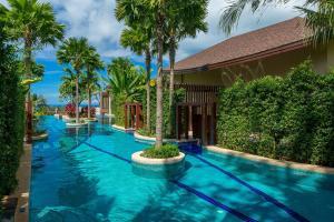 Mandarava Resort & Spa, Karon Beach