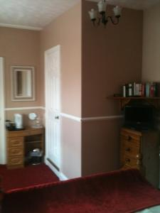 Molyneux Guesthouse, Bed and breakfasts  Weymouth - big - 4