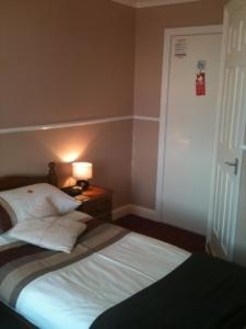 Molyneux Guesthouse, Bed and breakfasts  Weymouth - big - 16