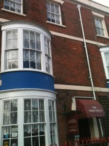 Molyneux Guesthouse, Bed and breakfasts  Weymouth - big - 20