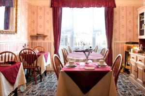 Molyneux Guesthouse, Bed and breakfasts  Weymouth - big - 18