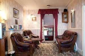 Molyneux Guesthouse, Bed and breakfasts  Weymouth - big - 19