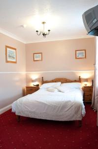 Molyneux Guesthouse, Bed and breakfasts  Weymouth - big - 2