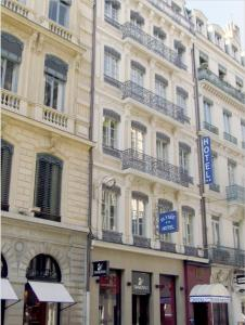 obrázek - Hotel Elysée