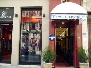 Hotel Elys�e